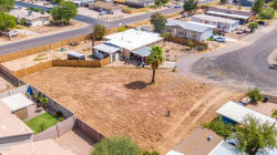 Photo of 8958 E Chaviot Avenue, Lot 16, Mesa, AZ 85208 (MLS # 6134474)