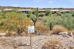 Photo of 14521 E Corrine Drive, Lot 172, Scottsdale, AZ 85259 (MLS # 6134522)