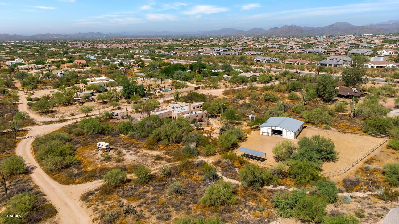 Photo for 6308 E Rancho Del Oro Drive, Lot d, Cave Creek, AZ 85331 (MLS # 6137440)