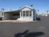 Photo of 400 N Plaza Drive, Lot 522, Apache Junction, AZ 85120 (MLS # 6138847)