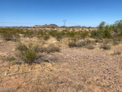 Photo of 32598 W Ocupado Drive, Lot 150, Wittmann, AZ 85361 (MLS # 6141876)