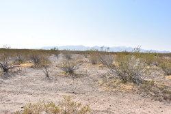 Photo of 23500 W Maya Drive, Lot -, Wittmann, AZ 85361 (MLS # 6144288)