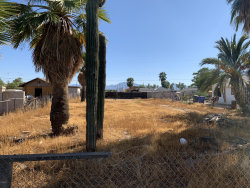 Photo of 9401 W Jefferson Street, Lot 13, Tolleson, AZ 85353 (MLS # 6144752)