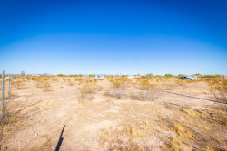 Photo of 30314 W Patton Road, Lot 57, Wittmann, AZ 85361 (MLS # 6145663)