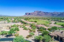 Photo of 3675 S Gambel Quail Way, Lot 9, Gold Canyon, AZ 85118 (MLS # 6145980)