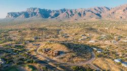 Photo of 3672 S Vista Loop, Lot 12, Gold Canyon, AZ 85118 (MLS # 6146411)