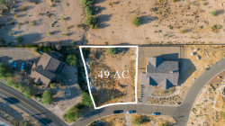 Photo of 9342 E Dianna Drive, Lot 23, Gold Canyon, AZ 85118 (MLS # 6148196)