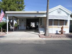Photo of 351 S Felspar Drive, Lot 351, Apache Junction, AZ 85119 (MLS # 6148806)
