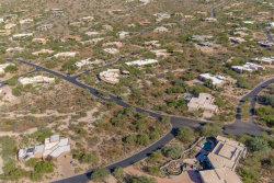 Photo of 34951 N Sophora Drive, Lot 17, Carefree, AZ 85377 (MLS # 6162978)