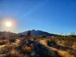 Photo of 7713 E Cave Creek Road, Lot 92, Carefree, AZ 85377 (MLS # 6166239)