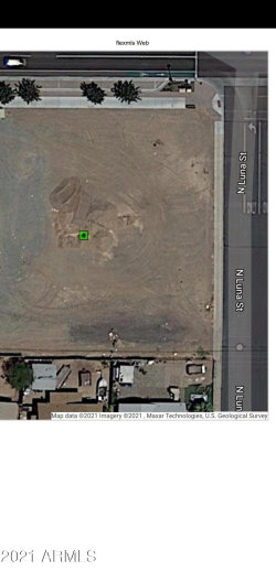 Photo of TBD W Thunderbird Road, Lot -, El Mirage, AZ 85335 (MLS # 6177013)
