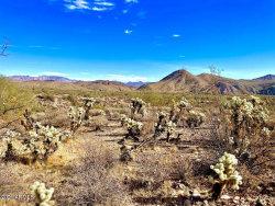 Photo of 000 S Everett Bowman Road, Lot 18, Wickenburg, AZ 85390 (MLS # 6177020)