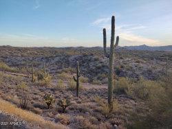 Photo of 0 S Stonehedge Road, Lot 7, Wickenburg, AZ 85390 (MLS # 6180150)