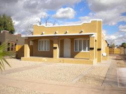Photo of 413 N 18th Drive, Phoenix, AZ 85007 (MLS # 5168393)