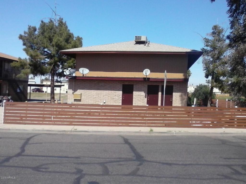Photo for 1758 E 6th Avenue, Mesa, AZ 85204 (MLS # 5320236)