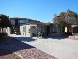 Photo of 1517 W Thomas Road, Phoenix, AZ 85015 (MLS # 5556877)