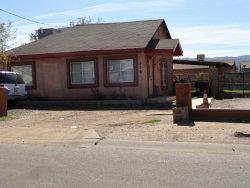 Photo of 836 E Wier Avenue, Phoenix, AZ 85040 (MLS # 5558206)