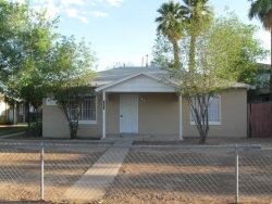 Photo of 1118 W Roosevelt Street, Phoenix, AZ 85007 (MLS # 5649083)