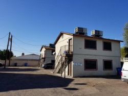 Photo of 1022 N 22nd Place, Phoenix, AZ 85006 (MLS # 5691259)