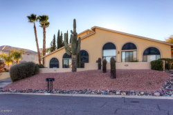 Photo of 12414 N Desert Sage Drive, Fountain Hills, AZ 85268 (MLS # 5793942)