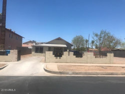 Photo of 1106 E Pierce Street, Phoenix, AZ 85006 (MLS # 5794073)