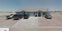 Photo of 13222 S Lilac Circle, Arizona City, AZ 85123 (MLS # 5794336)