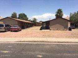 Photo of 215 S Doran --, Mesa, AZ 85204 (MLS # 5806576)