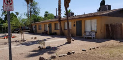 Photo of 1039 E Spence Avenue, Tempe, AZ 85281 (MLS # 5823180)