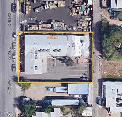 Photo of 6633 N 58th Drive, Glendale, AZ 85301 (MLS # 5883575)