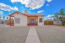 Photo of 805 N Brown Avenue, Casa Grande, AZ 85122 (MLS # 5978116)