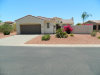 Photo of 12835 W Junipero Drive, Sun City West, AZ 85375 (MLS # 5125709)