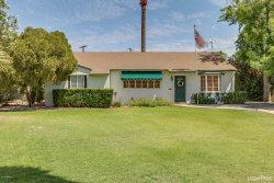 Photo of 1117 W Holly Street, Phoenix, AZ 85007 (MLS # 5129880)