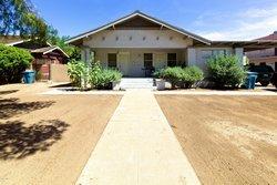 Photo of 318 W Willetta Street, Phoenix, AZ 85003 (MLS # 5147116)