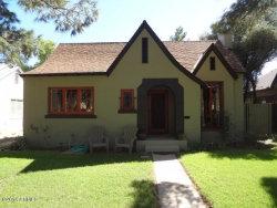Photo of 1141 W Culver Street, Phoenix, AZ 85007 (MLS # 5176927)