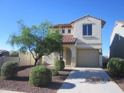 Photo of 21456 E Independence Way, Unit 0, Red Rock, AZ 85145 (MLS # 5195634)