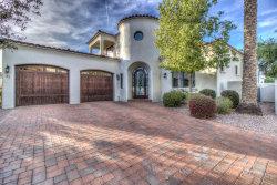 Photo of 1777 W Ocotillo Road, Unit 31, Chandler, AZ 85248 (MLS # 5219802)