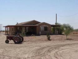 Photo of 18346 W Provo Road, Casa Grande, AZ 85193 (MLS # 5221809)