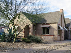 Photo of 1838 E Willetta Street, Phoenix, AZ 85006 (MLS # 5239415)