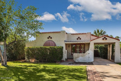 Photo of 1533 W Willetta Street, Phoenix, AZ 85007 (MLS # 5248318)