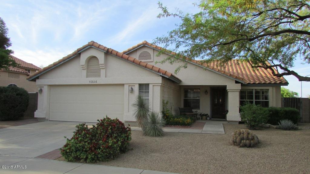 Photo for 1334 E Sandra Terrace, Phoenix, AZ 85022 (MLS # 5261571)