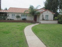 Photo of 729 W Vernon Avenue, Phoenix, AZ 85007 (MLS # 5264453)
