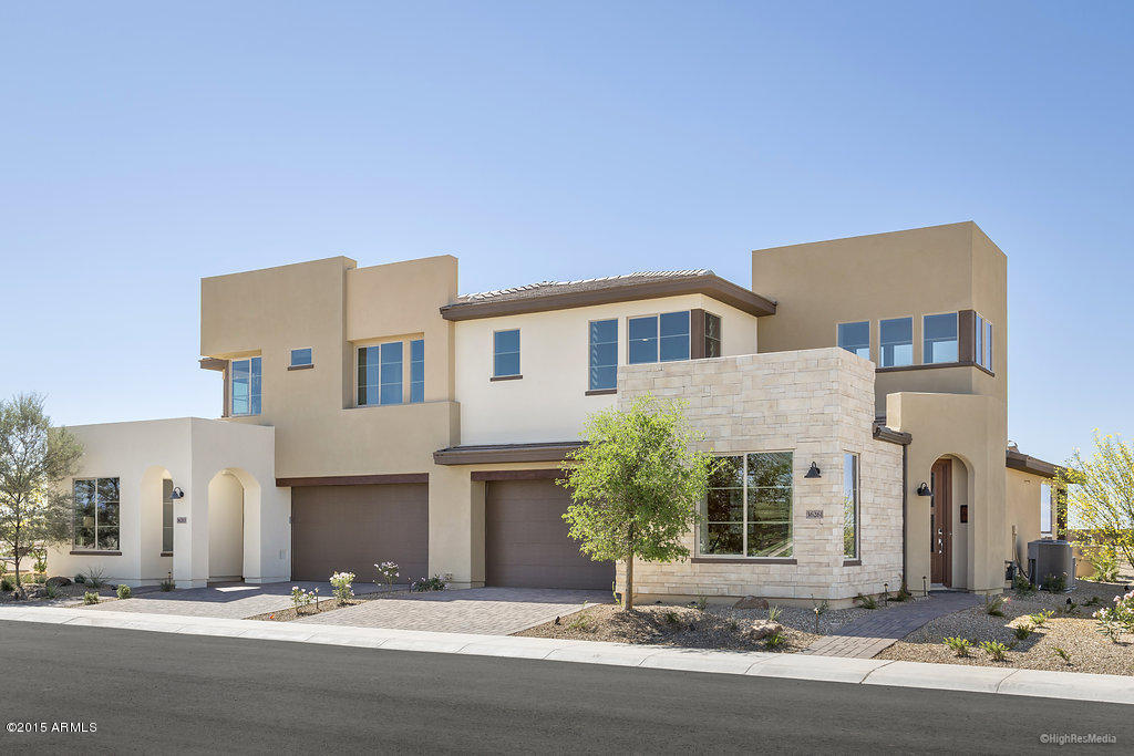 Photo for 36261 N Desert Tea Drive, San Tan Valley, AZ 85140 (MLS # 5265986)