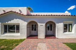 Photo of 1516 E Earll Drive, Phoenix, AZ 85014 (MLS # 5276289)