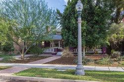 Photo of 53 W Lynwood Street, Phoenix, AZ 85003 (MLS # 5277987)