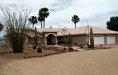 Photo of 150 W Amaranth Drive, Wickenburg, AZ 85390 (MLS # 5282435)