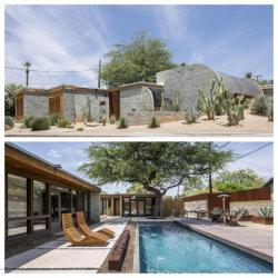 Photo of 1348 E Cheery Lynn Road, Phoenix, AZ 85014 (MLS # 5287959)