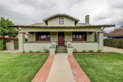 Photo of 1548 W Vernon Avenue, Phoenix, AZ 85007 (MLS # 5289955)