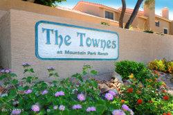 Photo of 13606 S 41st Place, Ahwatukee, AZ 85044 (MLS # 5299778)