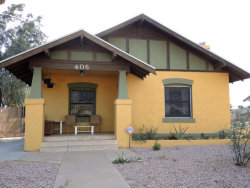 Photo of 406 N 18th Avenue, Phoenix, AZ 85007 (MLS # 5305026)