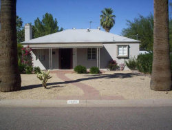Photo of 1542 W Verde Lane, Phoenix, AZ 85015 (MLS # 5319797)